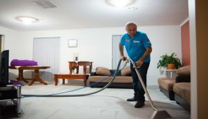 Crazy cleaning services