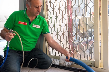Carpet Cleaning Services Roxburgh Park